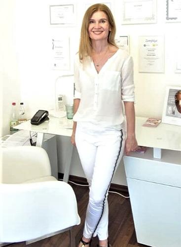 Ellen Sudholt - derma medic